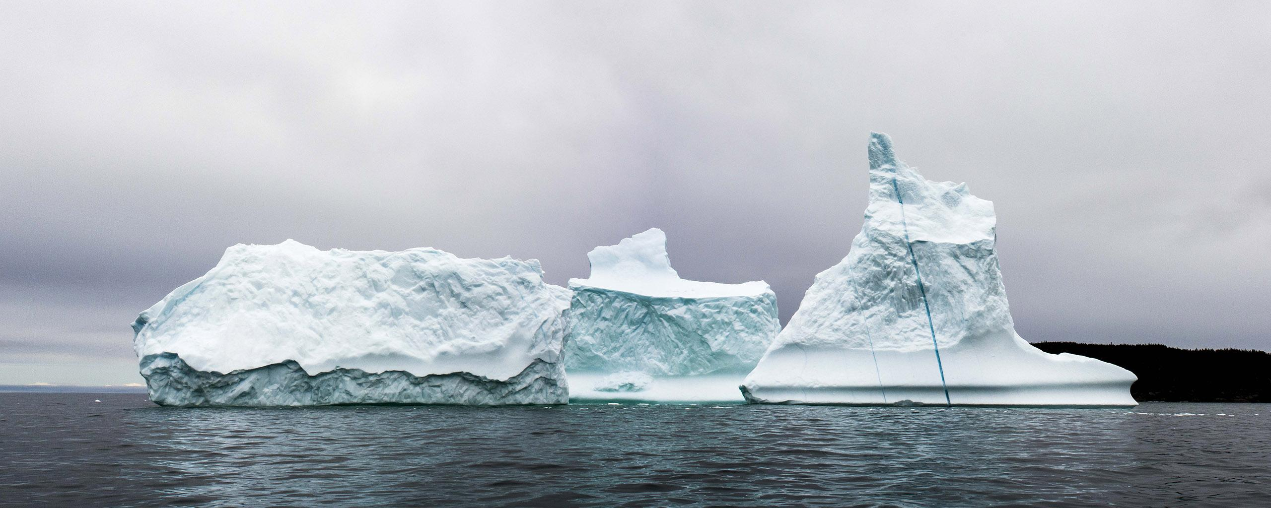 Iceberg Panoramic